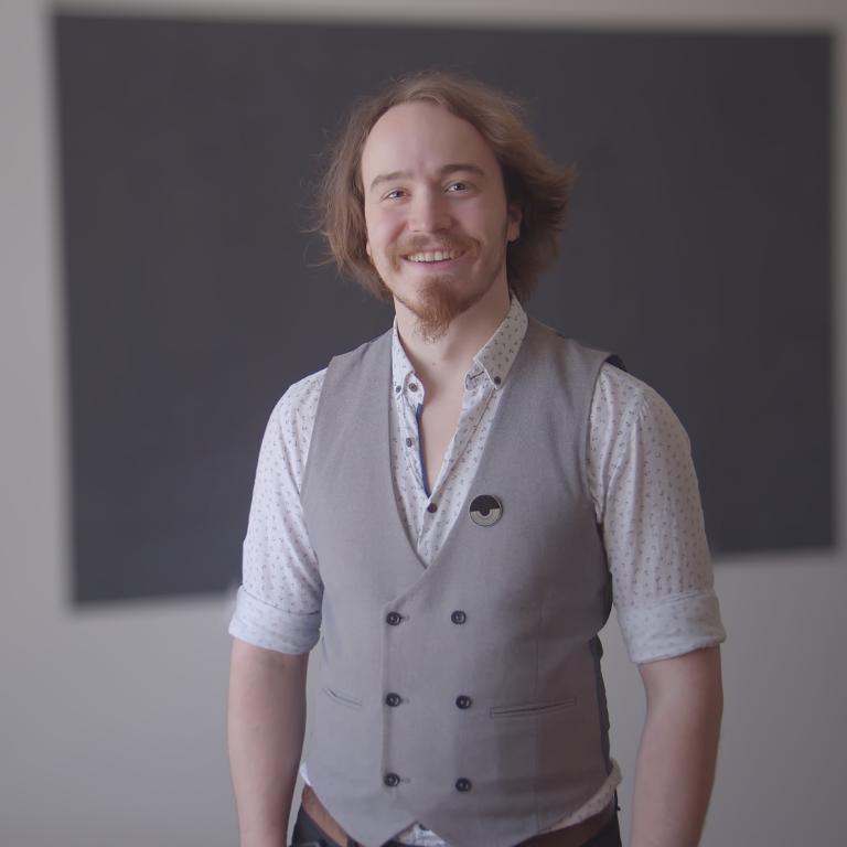 Daniel Wagner (Medium)